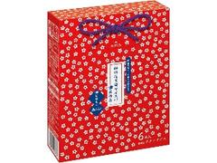 赤城 桔梗信玄餅アイスバー 箱56ml×6