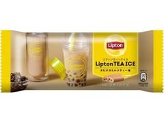 リプトン リプトンティーアイス タピオカミルクティー味 袋85ml