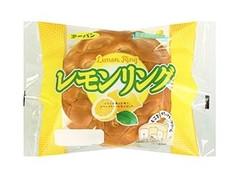 第一パン レモンリング