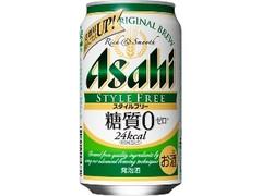 アサヒ スタイルフリー 缶350ml