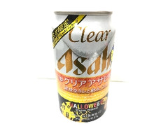 アサヒ クリアアサヒ ハロウィンスペシャルパッケージ 缶350ml