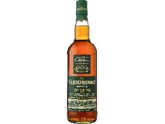 グレンドロナック 15年 瓶700ml