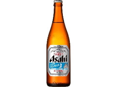 アサヒ スーパードライ 大阪創業130周年記念ラベル 瓶500ml
