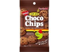 ミスターイトウ ミニチョコチップクッキー 袋36g