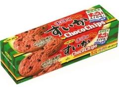 ミスターイトウ すいかチョコチップクッキー 箱5枚×3