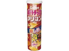 カルビー ポテトチップスクリスプ 梅しお味 115g