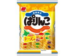 三幸製菓 ぱりんこ チーズ味
