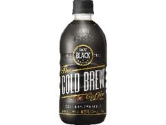 UCC BLACK COLD BREW ペット500ml