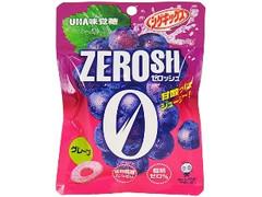 UHA味覚糖 ゼロッシュグレープ