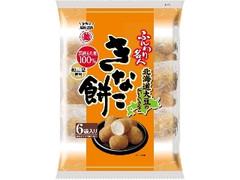 越後製菓 ふんわり名人 きなこ餅 袋12.5g×6
