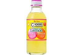 ハウスウェルネス C1000 ビタミンレモン コラーゲン&ヒアルロン酸 瓶140ml