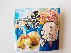 エムティーコーポレーション 北海道函館塩辛ポテト 袋48g