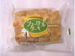 ヤマザキ シューロールケーキ マンゴーゼリー