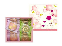 Mary's 小春桜クッキー 箱20枚