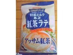 UHA味覚糖 特濃ミルク8.2 紅茶ラテ 袋90g
