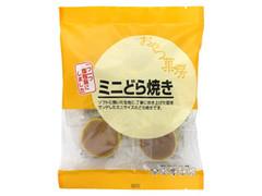 日本橋菓房 おやつ菓房 ミニどら焼き 袋5個
