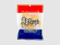 黄金糖 黄金キャンディ 袋85g