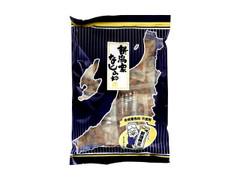 浅草屋産業 新潟屋なじらね 沖縄黒糖ピー 袋210g