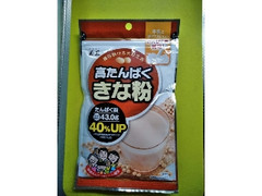 玉三 高たんぱく きな粉 袋80g
