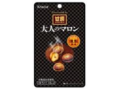 クラシエ 大人のマロン燻製風味 袋30g