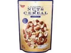 日清シスコ NUTS&CEREAL トリプルナッツ 袋85g