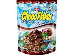 日清シスコ チョコフレーク チョコミント 袋60g