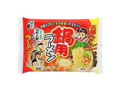 五木 鍋用ラーメン 袋180g