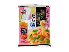 五木 麺の料理人 たらこ 袋216g