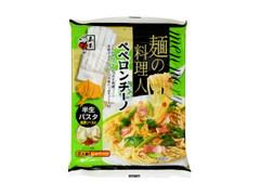 五木 麺の料理人 ぺペロンチーノ 袋214g