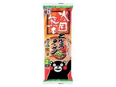五木 火の国熊本とんこつラーメン 袋250g