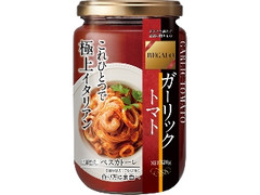 ニップン REGALO ガーリックトマト 瓶320g