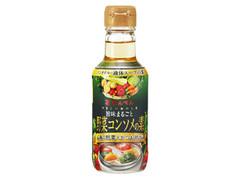 にんべん 旨味まるごと 野菜コンソメの素 瓶200ml