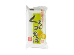 堀川 くるみ豆腐