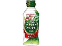 味の素 オリーブオイルエクストラバージン ペット300g