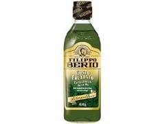 J‐オイルミルズ FILIPPO BERIO エクストラバージン オリーブオイル グストフルッタート 瓶400g