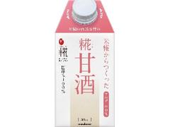 マルコメ プラス糀 糀甘酒 パック500ml