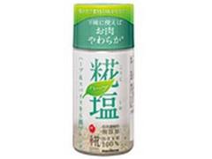 マルコメ プラス糀 ハーブ糀塩 ボトル30g
