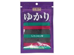 ミシマ 三島のゆかり しそごはん用 袋26g