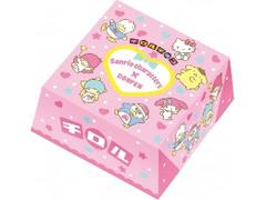 チロル チロルチョコ ビッグチロル サンリオキャラクターズ×ドンペン 箱22個