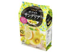 日東紅茶 ホワイトサングリア 袋9.5g×10