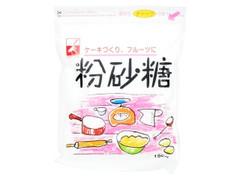 スプーン印 粉砂糖 袋150g