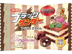 有楽製菓 ブラックサンダー プリティスタイル ティラミス 袋54g