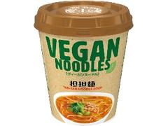 ニュータッチ ヴィーガンヌードル 担担麺 カップ67g