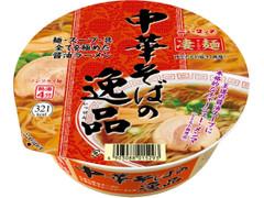 ニュータッチ 凄麺 中華そばの逸品