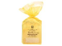 セブンゴールド 発酵バター香る金の食パン 袋6枚