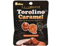ライオン菓子 トロリーノキャラメルキャンディー