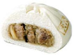 新宿中村屋 大入ジューシー肉まん 1個