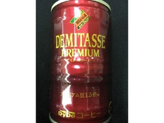 DyDo ダイドーブレンド デミタスプレミアムコーヒー 150g