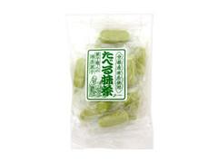 アヤベ製菓 たべる抹茶 袋100g