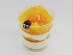 プレミアムセレクト カルダモン香る柑橘ジュレ 沖縄シークワーサー使用 1個
